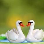 Ilustrasi dua sejoli © pixabay.com