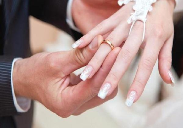 Ilustrasi menikah © Merdeka.com
