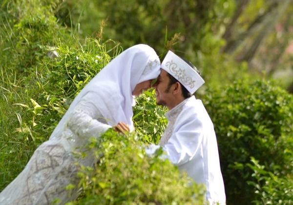 Suami Istri Bahagia @kupunyaaci