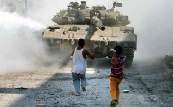 cita-cita anak palestina