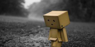 tak bahagia