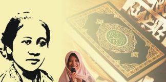 Semangat Qurani Kartini