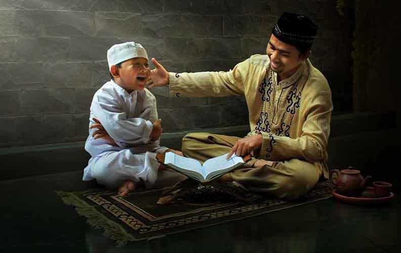 Menjadi teladan rahasia parenting nabi ibrahim