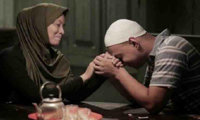 Jangan pernah lupakan ibu